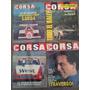 Lote Revistas Corsa Parabrisas 1976-77-78-79-80-81-82-83-84