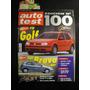 Auto Test 100 Fiat Bravo Golf Dodge Dakota Audi A3 Corolla