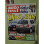Auto Test 114 Clio 2 Balena Porsche 911 Mercedes E270 Hilux