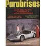 Parabrisas Nº 74 - Febrero 1967 - Automovilismo Argentino