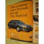 Publicidad Renault Laguna Rt Diesel Año 1996