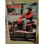 Publicidad Moto Zanella Zb Año 2007