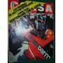 Revista Corsa 653 Gran Premio Tc Traverso Colombo F1 Brasil