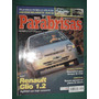 Revista Parabrisas 283 Test Renault Clio Prueba Land Rover