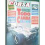 Revista Corsa 1361 Rally Schumacher Motociclismo Tc 2000