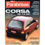 Revista Parabrisas N°200 - Julio 1995 - Corsa Gl 1.4 Efi