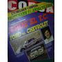 Revista Corsa 1005 Etchegaray Campeon Reutemann Tc Balcarce