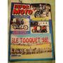 Infor Moto 299 Daelim 125 Mondial 125 Dkw 125 Honda 125 150