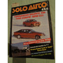 Solo Auto 41 Bmw 325 Scorpio Kadett Peugeot 205 Willis Passa