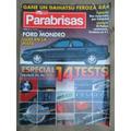 Parabrisas Nº 195 Mondeo Especial 14 Test Del 94 Parte 1