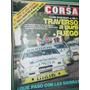 Revista Corsa 1091 Traverso Tc2000 Grand Prix Monaco Recalde
