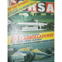 Revista Corsa 996 Austin Rover Reutemann Piquet Rosberg F1