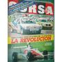 Revista Corsa 1056 Rally Recalde Turismo Formula Dos Motos