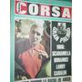 Revista Corsa 28 Gran Premio 1966 Cupeiro En Areco