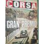 Revista Corsa 78 Gran Premio Bonanno Vuelta Rosario Turismo