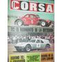 Revista Corsa 83 25 De Mayo Rufino Gradassi Copa Can-am