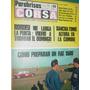 Revista Corsa 13 Sancha Preparacion Fiat 125 Bonavena Bordeu