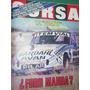 Revista Corsa 1083 Bahia Blanca Ford Larrauri Guia Formula 1
