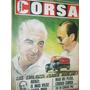 Revista Corsa 48 Emiliozzi Rienzi Mar Del Plata Carlos Paz