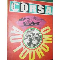 Casa Autodromo Lotus Monoposto Parana Fada Revista Corsa 65