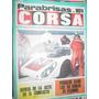Revista Corsa 101 Porsche Sebring Maserati Puoppolo Volvo