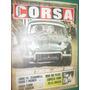 Revista Corsa 56 Turismo Copello Targa Florio Porsche Lobos