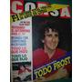 Revista Corsa 1024 Alain Prost Informe Formula Uno Autodromo