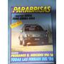 Revista Parabrisas Nº 96 Ford Sierra Guia Rural