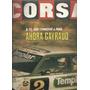 Revista Parabrisas Corsa 1984 Nro 966