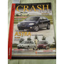 Revista Crash 36 Chevrolet Astra Cd - Fiat Stilo Jtd