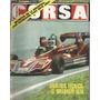 Revista Parabrisas Corsa 1976 Nro 506