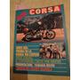 Corsa Moto Yamaha Rd 600 - Honda Cb 900 Custon