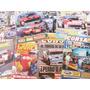 Revistas Corsa 1995 1996 1999 2000 2001 2007