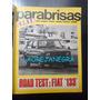 Revista Corsa Road Test Fiat 133