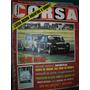 Revista Corsa 542 Casa Rodante Turismo Nacional Allen Monte