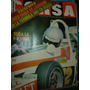 Revista Corsa 870 Tony Brooks Motos Honda Formula Renault F1