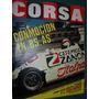 Revista Corsa 1002 Autodromo Buenos Aires Sommi Berta Renaul