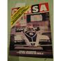 Corsa 779 Piquet Peugeot 505 Larrauri Formula 1 Satriano