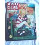 Revista Auto Club De 1965