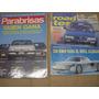 Road.test - Parabrisas..2 Revistas De Autos