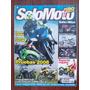 Revista Solo Moto Yamaha Yzf R6 Kawasaki Zx-10r Guzzi Norge