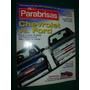 Revista Parabrisas 206 Chevrolet Ford Vw Gol Peugeot 806 Saa