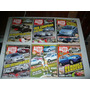 Lote De 10 Revistas Auto Plus (no Auto Test-corsa)