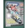 Revista Campeones Auto 87 S/poster Formula 1 Test Peugeot 07