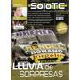 Solo Tc # 87 Con Poster Moriatis,canapino,los Doce De Oro