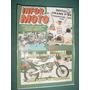 Revista Infor Moto 296 Yamaha Rx 115 Doohan Club Bmw Suspens