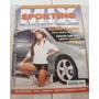 Revista Sporting Mix N°18 2001 Daniela Cardone Tuning