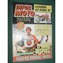 Revista Infor Moto 288 Suzuki Dkw Saxon 150 Mondial Mendoza