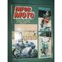 Revista Infor Moto 289 Mondial Sebas Muz Dkw 150 Antiguas