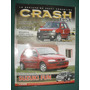 Revista Crash Test 42 Ford Ecosoprt Suzuki Fun Laterales